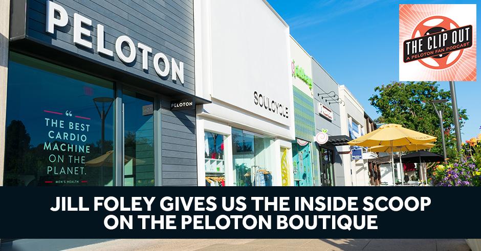 TCO 15 | The Peloton Boutique