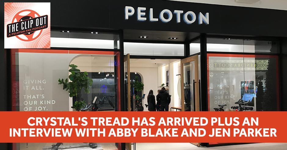 TCO 85 | Retail For Peloton