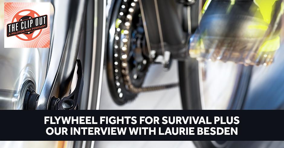 TCO 106 | Flywheel's Survival