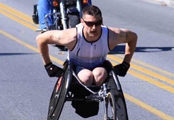 TCO 139 | Spina Bifida And Peloton