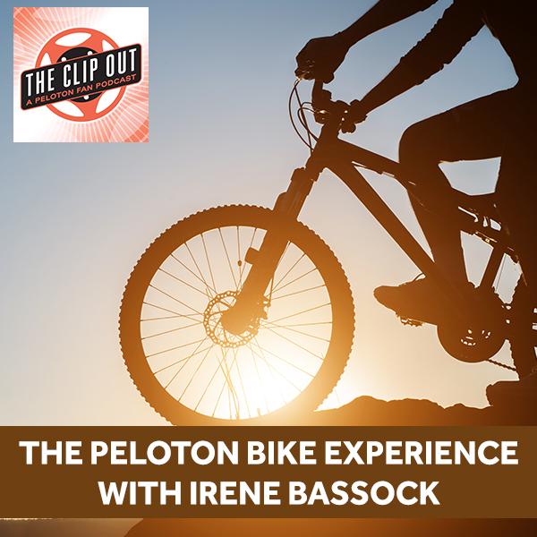 TCO 137 | Peloton Bike