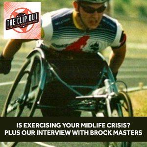 TCO 139 | Spina Bifida And Peloton