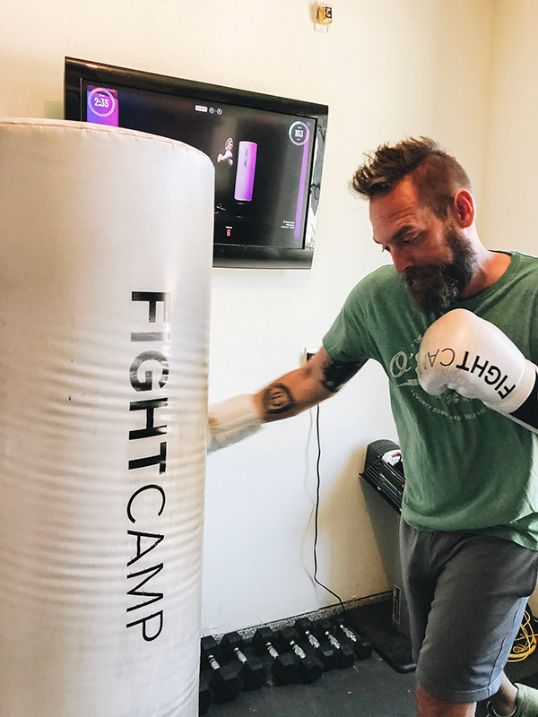 TCO 162 | Peloton And FightCamp