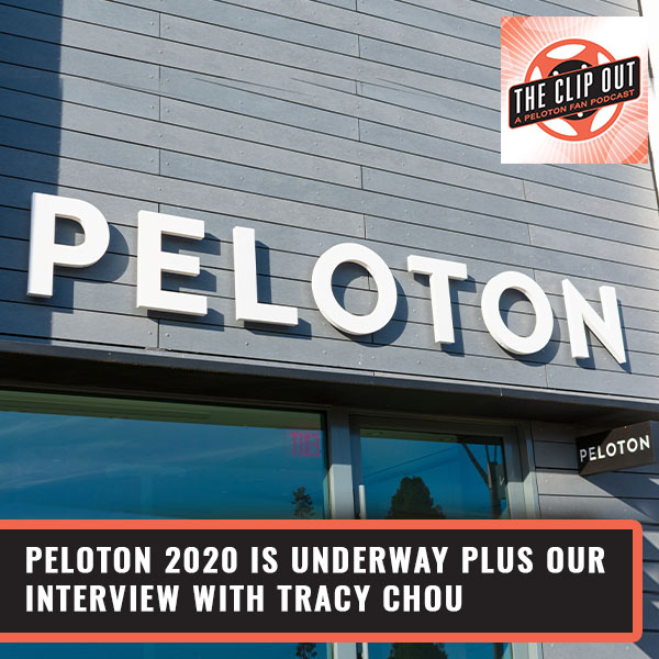 TCO 165 | Peloton Software Engineer