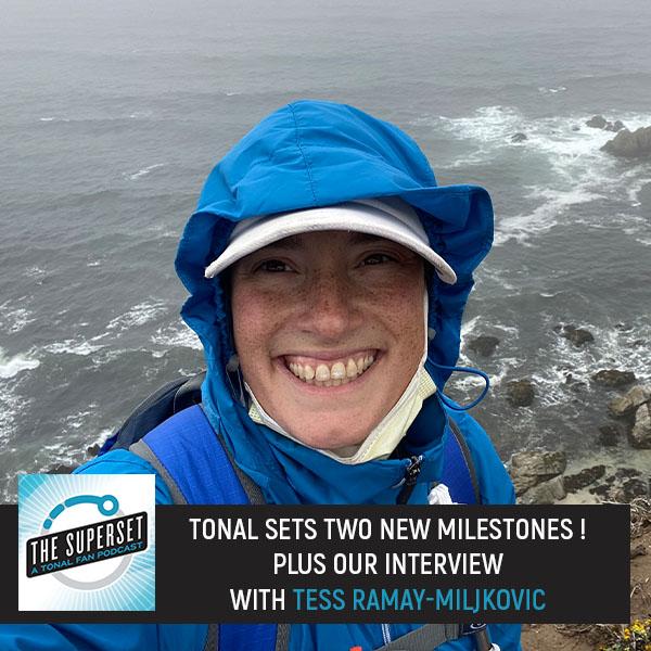 TSS 8 | Tonal Story