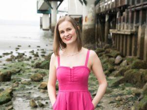 Author Jennifer Bardsley