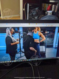 Peloton Studio Security Breach
