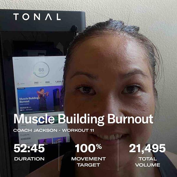 TSS 9 | Tonal Programs