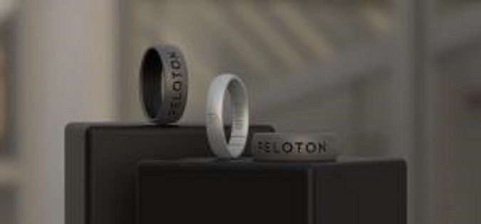 Peloton teamed up with Enso