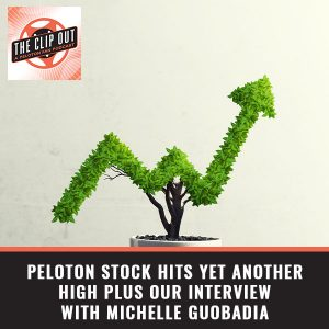 TCO 176   Discovering Peloton