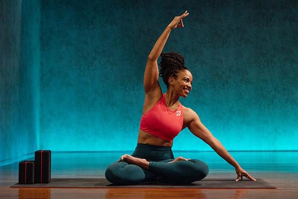TCO 185 | Yoga Instructor