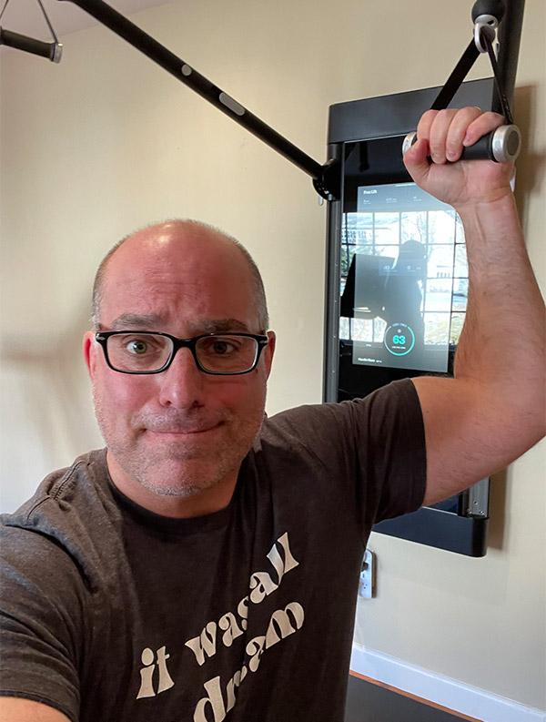 TSS 17 | Workout Routines