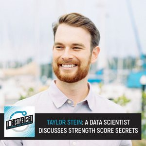 TSS 20 | Strength Score Secrets