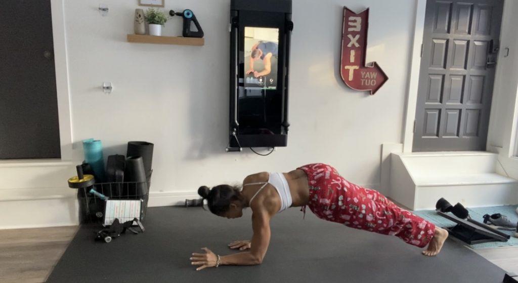 TSS 21 | Tonal Exercise Routine