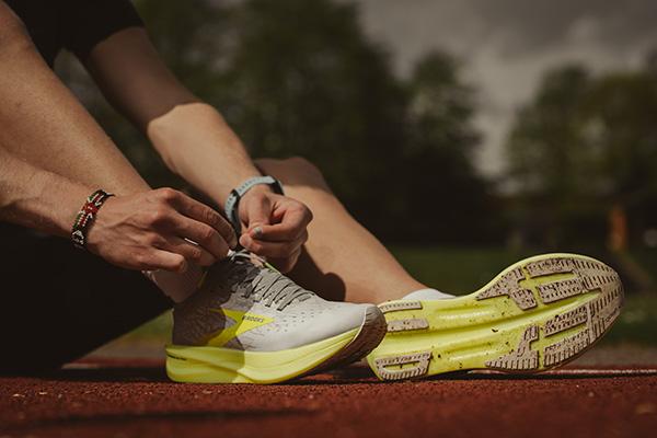 TCO 206 | Professional Runner