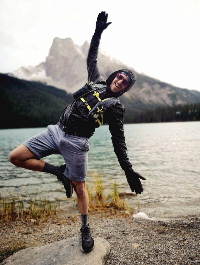TSS 27 | Ultra Running