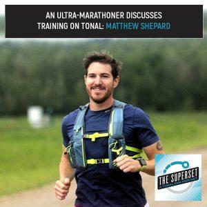 TSS 27   Ultra Running