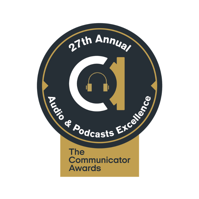 Audio & Podcasts Excellence Award