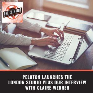 TCO 225 | Peloton Blogging