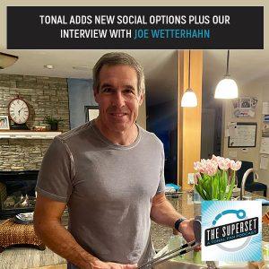 TSS 30 | New Tonal Social Options